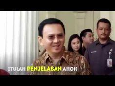 Felix Siauw Dan Ustadz Salafi Serang Ahok Ahok Saya tidak Bersalah!!!