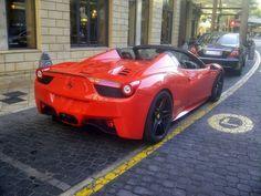 Novitec Group Ferrari