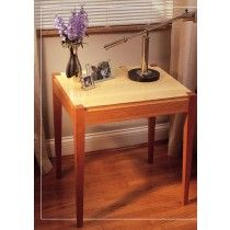 Modern Occasional Table Digital Download