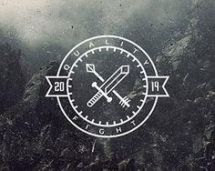 Logo Design: More Swords