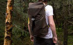 Trakke Krukke Backpack