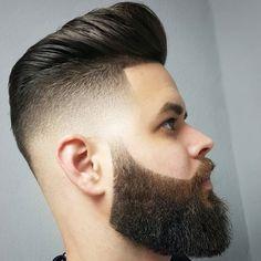 Haircut by sky_salon http://ift.tt/1QYhN4p #menshair #menshairstyles #menshaircuts #hairstylesformen #coolhaircuts #coolhairstyles #haircuts #hairstyles #barbers