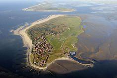 Baltrum, Ostfriesland