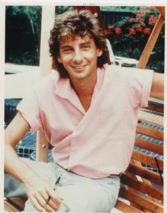 barry manilow photos 2010 | Surround your self with your friends, family and neighbors, and don't ...