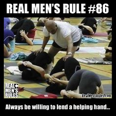 "1000 images about ""the rules"" on pinterest  real men"