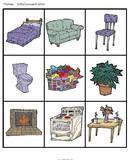 Homes Theme Activities for Preschool Pre-K and Kindergarten