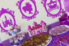 LD Solutions: Classic princesss party with easy solutions