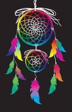 Native American Horses, Dream Catcher Native American, Native American Crafts, Dreamcatcher Wallpaper, Crochet Dreamcatcher, Rustic Crafts, Handmade Crafts, Fibromyalgia Tattoo, Color Wheel Projects
