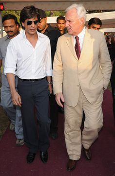 ec43ae51aca8 Shahrukh Khan - Cartier  Travel With Style  Concours Day 3 Shahrukh Khan