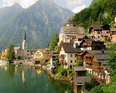 Austria >> beautiful!