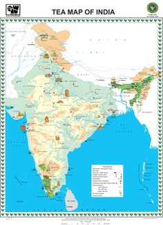map of the ganges river » Free Interior Design | Mir Detok