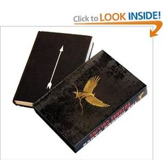 The Hunger Games - Collector's Edition [Hardcover] Suzanne Collins (Author) 4.6 out of 5 stars See all reviews (5,485 customer reviews) | Like (23) List Price: $30.00 Price: $15.78 & eligible for FREE Super Saver Shipping on orders over