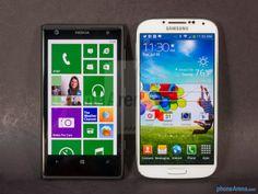 aparelhos, que são celulares equipados com câmeras muito poderosas, vcomo destaques os modelos Nokia Lumia 1020 e o Samsung Galaxy S4 zoom. E o Android ZoOM News comparou os dois para eleger qual é o melhor. Venha e participe você também! http://www.androidzoomnews.com.br/2014/01/qual-celular-tem-melhor-cameraphone-do.html#.UtrDn9JTu00