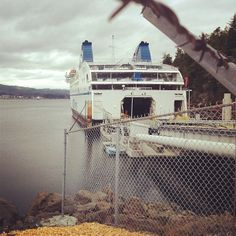 See 5 photos and 1 tip from 45 visitors to BC Ferries Port Hardy. British Columbia, West Coast, Places Ive Been, Canada, Building, Holiday, Travel, Voyage, Vacations