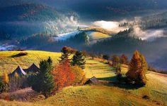Carpthian mountains