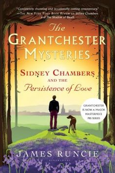 """""""It is May 1971 and the Cambridgeshire countryside is bursting into summer. Attending to his paternal duties, Archdeacon Sidney Chambers is walking in the woods with his daughter Anna and their aging Labrador Byron when they stumble upon a body. Beside the dead man lies a basket of wild flowers, all poisonous. And so it is that Sidney is thrust into another murder investigation, entering a world of hippies, folk singers, and psychedelic plants, where love triangles and permissive behavior…"""