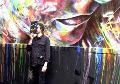 David Walker : Talent à l'état pur ! (vidéo)
