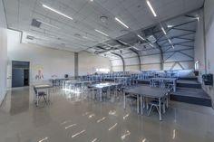 Gallery of NMMU B Ed Foundation Phase Building / The Matrix...cc Urban Designers & Architects - 18
