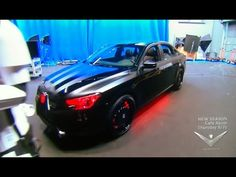 Street Customs Maybach del 2007 WeST CoaST CuSTOmS