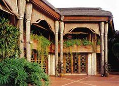 Manosa Filipino Architecture, Philippine Architecture, Tropical Architecture, Amazing Architecture, Filipino House, Filipino Art, Filipino Culture, Bali, Philippine Houses