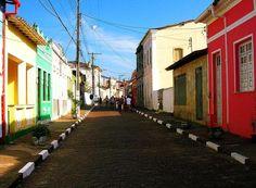 Cairu, Bahia - Brasil