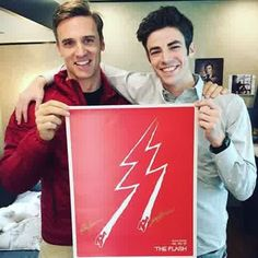 The scarlet speedster looks awesome in The Flash TV Series. #flash #theflash #dccomics #tvseries #professorzoom #zoom #reverseflash #blackracer http://storetvshows.com/product-category/dc-comics/arrow-the-flash-legends-of-tomorrow-supergirl/