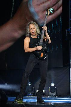 2017-01-18 Beijing, China - Metallica