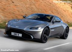 Throughout the early stages of the Jaguar XK-E, the lorry was supposedly planned to be marketed as a grand tourer. Changes were made and now, the Jaguar … Luxury Sports Cars, Exotic Sports Cars, Sport Cars, Exotic Cars, Lamborghini Aventador, Ferrari, Aston Martin Cars, Aston Martin Vantage, Aston Martin Vanquish