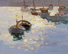 Daniil Volkov - Sun Specks of Light