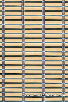 Bamboo Blinds - Design No 36