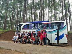 Sewa Bus Pariwisata Jogja | Bus Wisata Jogja
