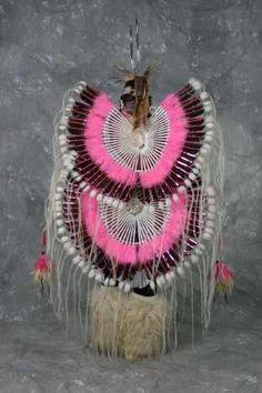 Fancy feather- www.history-props.de