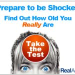 Dr Oz Real Age Test