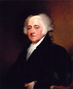 My favotite John Adams quote: Study Politics and War So Your Grandchildren Can Study the Humanities and Arts