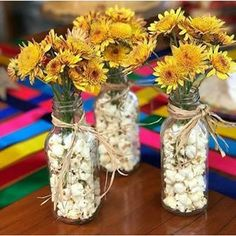 Genius Ways to Add Trendy Marble Decor to Your Wedding – Fest Time Easy Halloween Crafts, Crafts For Seniors, Partys, Bottle Crafts, Holidays And Events, Fall Decor, Flower Arrangements, Party Themes, Diy And Crafts