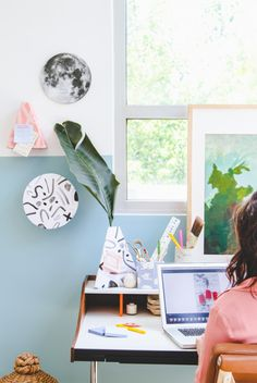 5 Ways to Keep Your Office Organized Without Compromising on Style