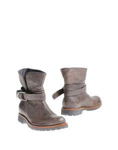 Brunello cucinelli Women - Footwear - Ankle boots Brunello cucinelli on YOOX