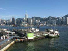 020. Tsim Sha Tsui, often abbreviated as TST, is an urbanised area in southern Kowloon, Hong Kong. Star Ferry Pier @ Tsim Sha Tsui