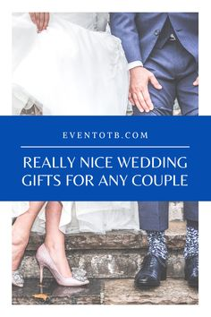 Looking for really nice wedding gifts? Broken up by things your newlywed couple likes, this list has unique and traditional ideas. Wedding Gift List, Great Wedding Gifts, Wedding Gifts For Couples, Cute Couples, Perfect Party, Perfect Wedding, His And Hers Towels, Workout Songs, Ring Doorbell