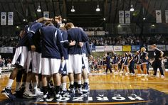 Butler Basketball. That's how we do it!