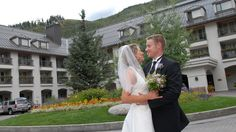 View the Weddings album for Vail Cascade