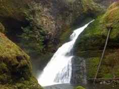 Memaloose Falls & Tunnels - COMPLETE