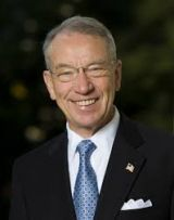 Chairman Grassley: Administration Plans to Expand Optimal Practical Training Program 'Irresponsible and Dangerous' | NumbersUSA