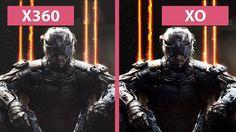 Hier findest du eine Gegenüberstellung von Call of Duty: Black Ops 3 von der Xbox 360 gegen die Xbox One - Last-Gen vs. Current-Gen!  https://gamezine.de/call-of-duty-black-ops-3-xbox-360-vs-xbox-one.html