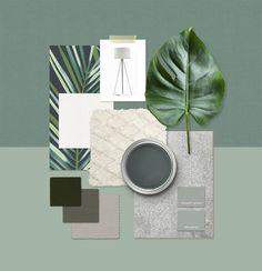 Moodboard van S Interior Design Boards, Moodboard Interior Design, Interior Styling, Material Board, Concept Board, Colour Board, Rustic Interiors, E Design, Design Room