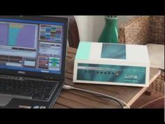 The Life System biofeedback device
