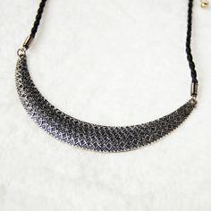 Fashion Small Punk Vintage Alloy Necklaces