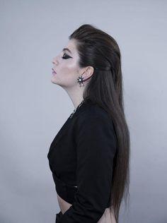 Lorde for Stella Magazine (Outtake)