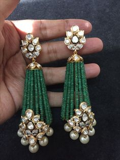 Wedding Jewelry – Page 2 – Finest Jewelry India Jewelry, Gold Jewelry, Beaded Jewelry, Fine Jewelry, Jewelry Making, Jewelry Stand, Dainty Jewelry, Resin Jewelry, Etsy Jewelry