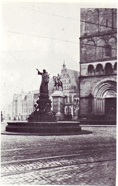 Central And Eastern Europe, Antwerp, Rotterdam, Old Photos, Louvre, Germany, America, Travel, Bremen